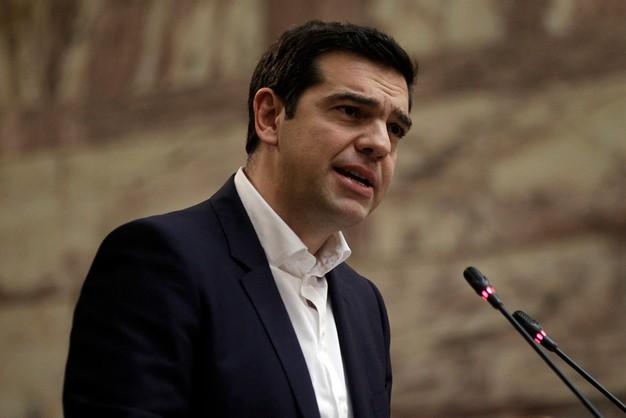 Grecy kończą z oszczędzaniem