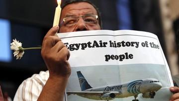 27-05-2016 05:54 Francuzi pomogą w poszukiwaniach czarnych skrzynek samolotu EgyptAir