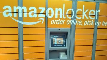 20-02-2016 09:43 Amazon planuje postawić w Europie sieć paczkomatów