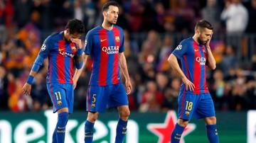 Barcelona zmotywowana przed El Clasico mimo niepowodzeń