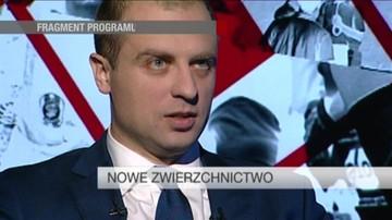 06-12-2015 19:26 Polityczne zamieszanie w sprawie obecności Polski w programie nuklearnym NATO