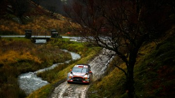 2015-11-16 Pilot Kubicy: On mógłby być mistrzem świata WRC