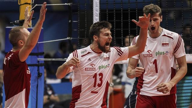 Polacy w półfinale Ligi Światowej