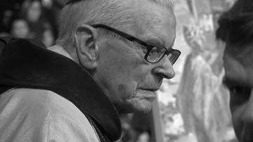 02-08-2016 12:55 Nie żyje kardynał Macharski. W piątek pogrzeb
