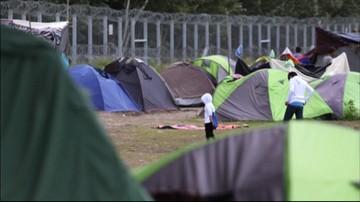 01-07-2016 15:30 Imigranci skazani za nielegalne przekroczenie granicy. Na Węgrzech