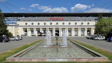 04-04-2016 10:14 Polonia w końcu doczeka się nowego stadionu? Jest inwestor