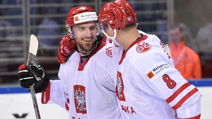 MŚ w hokeju: Z Kazachami defensywnie, z Węgrami o wszystko