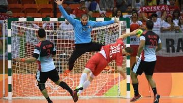 11-08-2016 18:53 Piłkarze ręczni pokonali Egipt