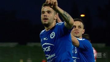 2017-05-21 Nice 1 Liga: Zagłębie straciło punkty w meczu ze Stalą