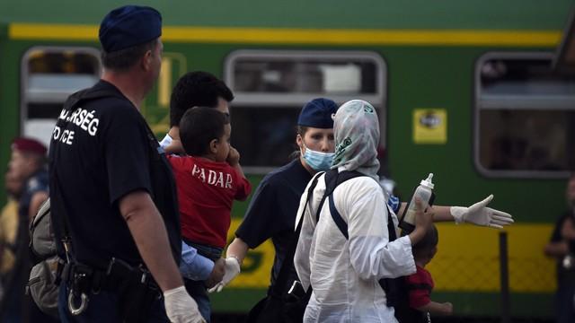 Węgry odmówiły przyjęcia pomocy agencji ds. uchodźców
