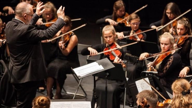Letnie koncerty Sinfonii Varsovii w stolicy