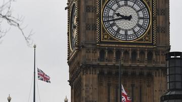 23-03-2017 22:29 Zmarła kolejna osoba ranna w zamachu w Londynie