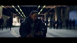 Kendrick Lamar ruszy w trasę po Europie