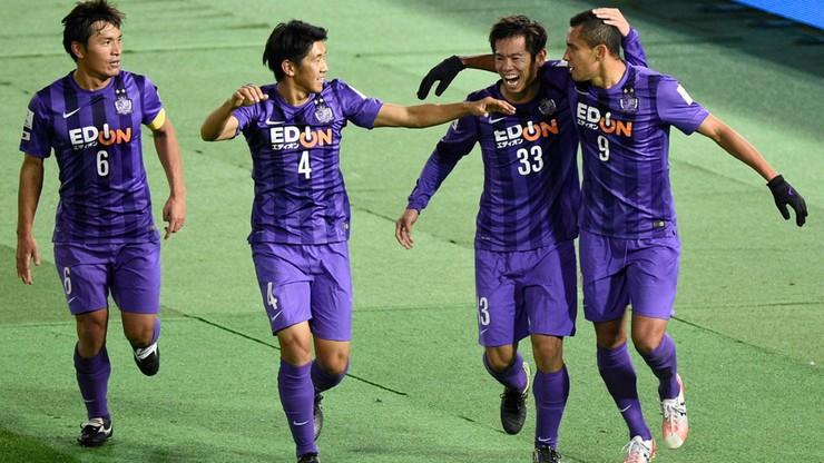 Klubowe MŚ: Trzecie miejsce dla mistrza Japonii