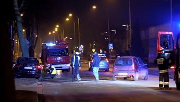 11-02-2017 09:17 Zarzut dla kierowcy seicento. Kilkanaście osób przesłuchanych ws. wypadku z udziałem premier