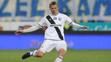 """2017-02-17 Dąbrowski wyróżniony! Polak w najlepszej """"11"""" Ligi Europy"""
