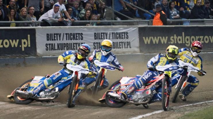 Grand Prix: Iversen wygrał w Toruniu, Zmarzlik trzeci