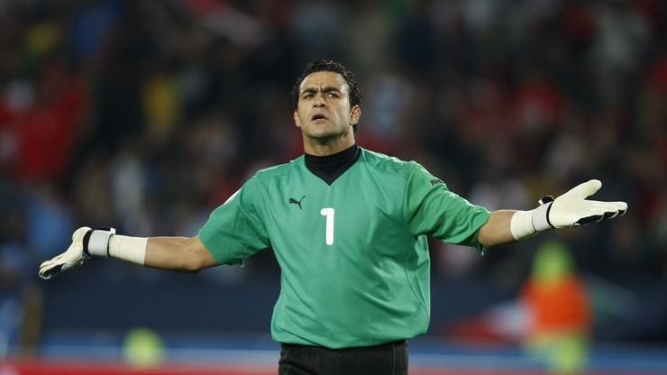 Rekord! 44-latek zagrał w Pucharze Narodów Afryki!