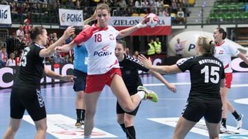 2015-11-28 Polki pokonały Czarnogórę. Udany ostatni sprawdzian przed mistrzowami świata