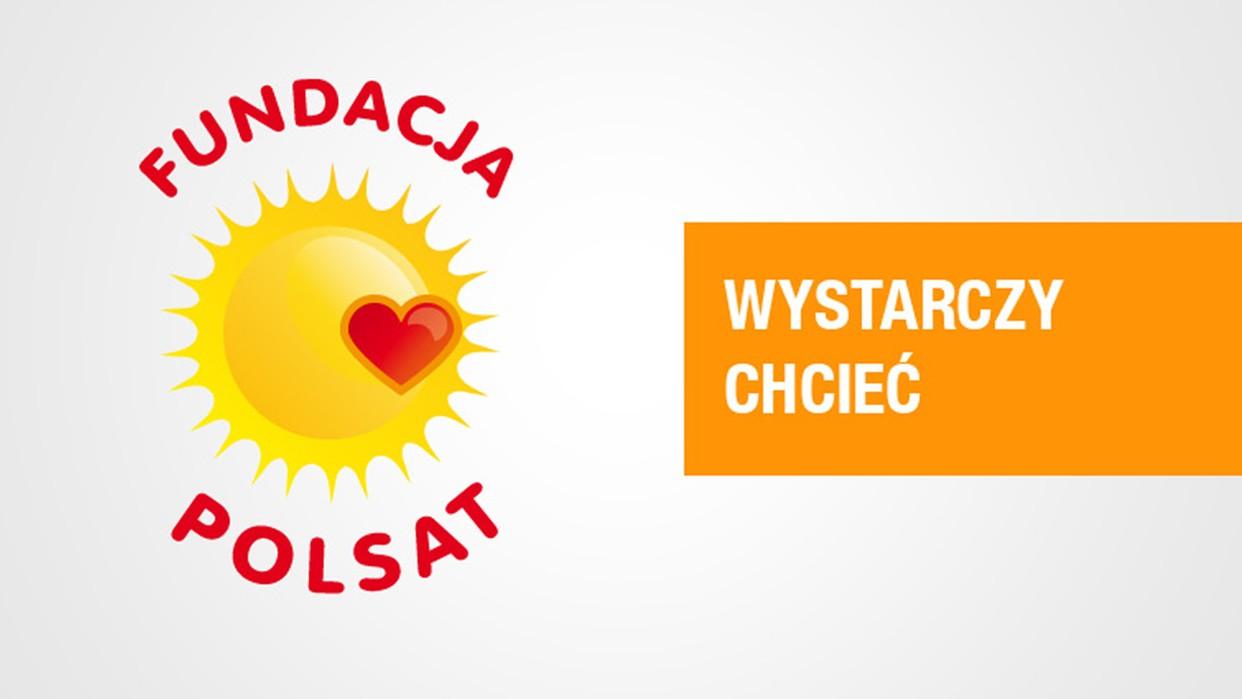 """02-09-2017 19:30 Nowy sezon """"Wystarczy Chcieć"""" od 3 września w Polsat News"""