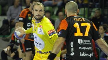 2015-09-09 Pierwszy mecz u siebie, pierwsze zwycięstwo Vive Tauronu Kielce