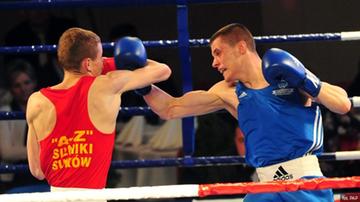 2016-06-09 Przedostatnia szansa bokserów na Rio