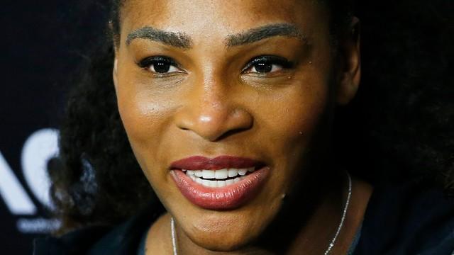Serena Williams w ciąży! Rzeczniczka tenisistki potwierdziła informację