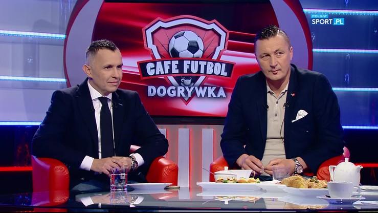 Cafe Futbol 22.10.2017 - Dogrywka