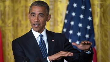 03-08-2016 19:52 Trump i inni Republikanie atakują Obamę za rzekomy okup dla Iranu