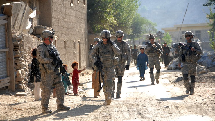 Rekordowa liczba cywilnych ofiar konfliktu w Afganistanie w 2016 roku