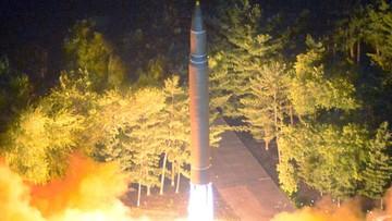 Pilne posiedzenie Rady Bezpieczeństwa ONZ zarządzone po próbie balistycznej Korei Płn.
