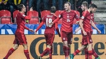 2016-11-11 El. MŚ 2018: Pierwsze gole i zwycięstwo Czech