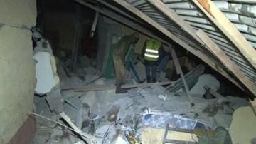 30-04-2016 11:18 Kenia: zawalił się budynek mieszkalny. Są ofiary