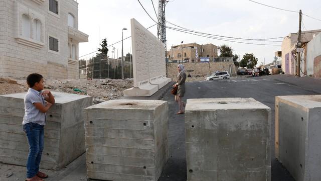 Netanjahu zabiegał o osiedlanie Palestyńczyków na Synaju?