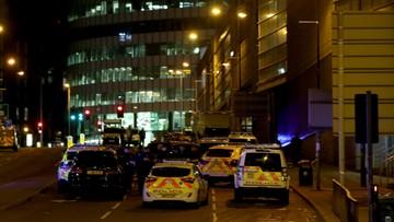 23-05-2017 12:41 Muzułmańska Rada Wielkiej Brytanii potępiła zamach w Manchesterze