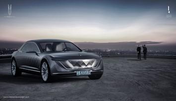 03-09-2016 20:30 Varsovia - luksusowe auto z Polski. Zobacz, czym ma podbić świat