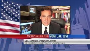 Mariusz Max Kolonko - Zabójstwo Donalda Trumpa w sztuce teatralnej