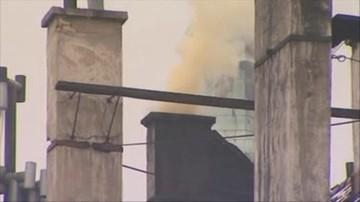 05-01-2016 17:05 Rakotwórcze zanieczyszczenie polskich miast. Gdzie oddychało się najgorzej