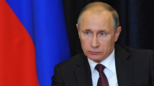 Putin: Tarcza antyrakietowa w Europie może być wykorzystana przeciw Rosji