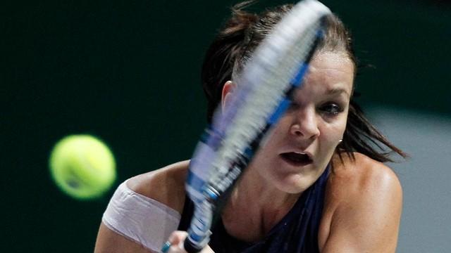 Turniej WTA w Dubaju: Agnieszka Radwańska zrezygnowała ze startu