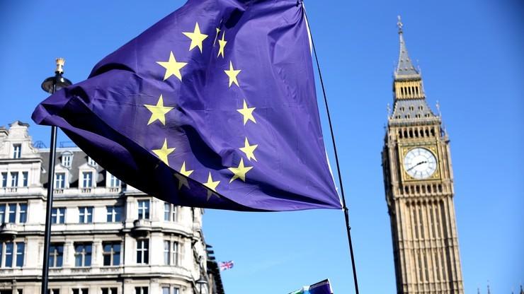 """""""To fantazja"""". Negocjator ws. Brexitu o propozycji Wielkiej Brytanii ws. unii celnej"""