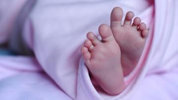 30-09-2016 20:41 Żywy noworodek znaleziony w walizce. Obok szczątki innego niemowlęcia
