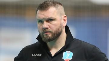 2017-06-13 Lis trenerem MKS Selgros Lublin