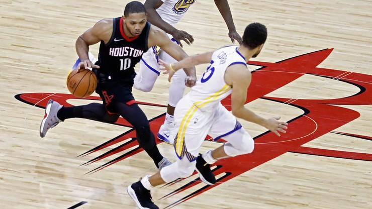 Połowa sezonu w NBA: Na Zachodzie bez zmian