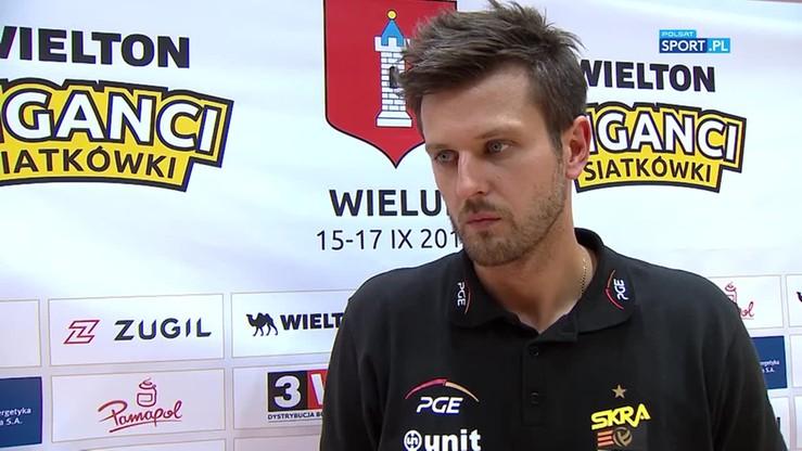 Winiarski: KMŚ to turniej jak mistrzostwa Europy