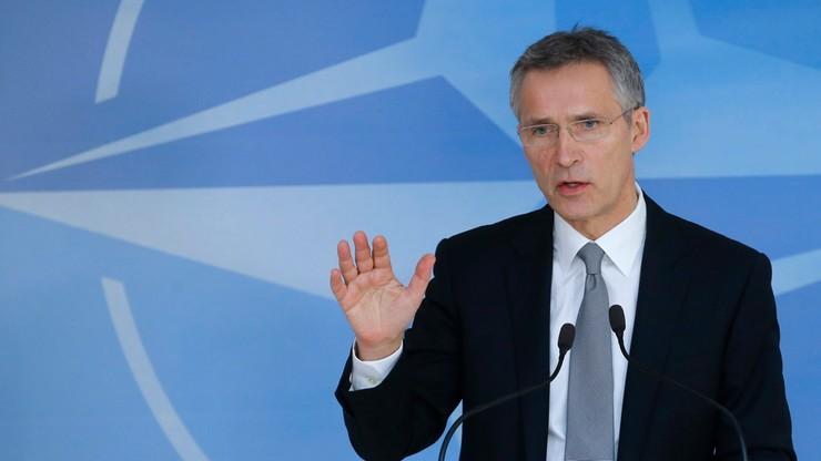NATO zgadza się na wzmocnienie obecności na wschodniej flance