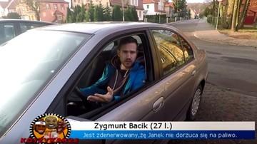 2016-11-29 Janusz i Zygmunt, co ich łączy? Czyli sportowa telenowela