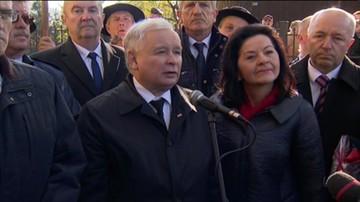 Kaczyński: chcemy wyprostować tę polska drogę