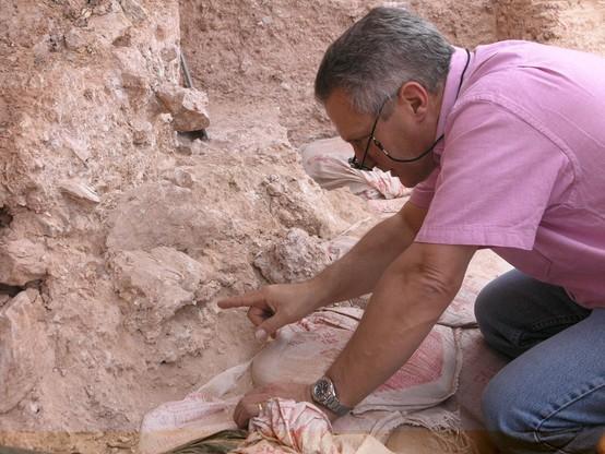 Ludzie pojawili się 100 tys. lat wcześniej niż dotychczas sądzono. Podręczniki trzeba pisać na nowo