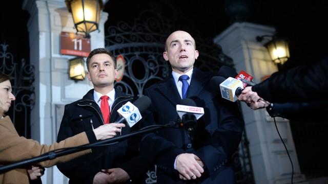 PO: Ziobro mógł zataić w oświadczeniu majątkowym ok. 26 tys. odprawy z PE